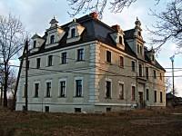 Pałac Stanowice