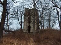 Zamek Stara Kamienica
