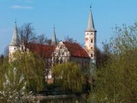 Zamek Stoszowice