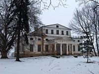 Pałac Szymanów