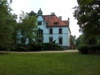Pałac Targoszyn