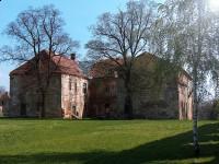 Pałac Wierzbna