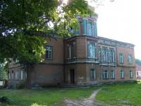 Pałac Wilków