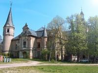 Pałac Wiśniowa