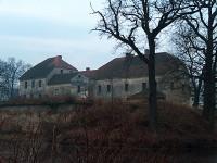 Zamek Witostowice