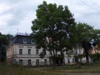 Pałac Witoszów Dolny