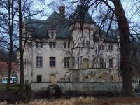 Zamek Wojcieszów