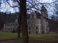 Pałac Wojcieszów