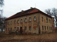 Pałac Wyszonowice