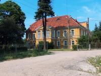 Pałac Żelazów